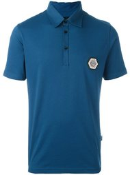 classic polo shirt Philipp Plein