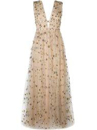 вечернее платье 'Star Studded' Valentino
