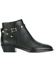 ботинки 'Rockstud'  Valentino