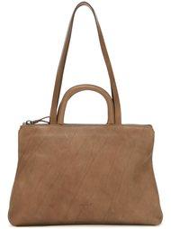 классическая сумка-тоут Marsèll
