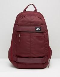 Красный рюкзак Nike SB Embarca BA4686-681 - Красный