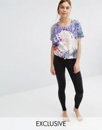 Пижамный комплект Missimo Disney Alice Chill - Мульти