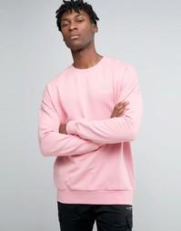 Свитшот Illusive london - Розовый