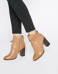 Ботинки Miss Selfridge - Бежевый