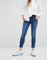 Облегающие джинсы Waven Asa - Синий