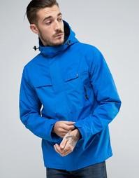 Куртка на молнии Farah Laneham - Синий