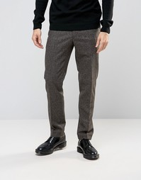 Зауженные брюки Heart & Dagger - Серый