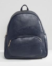 Рюкзак Yoki Fashion - Темно-синий