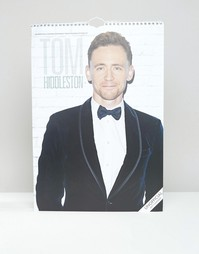 Календарь Tom Hiddleston - Мульти Gifts