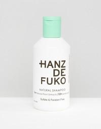 Натуральный шампунь Hanz De Fuko - Мульти