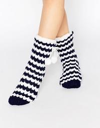 Носки в полоску Totes - Мульти