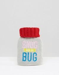 Мягкие митенки NPW Snug as a Bug - Мульти