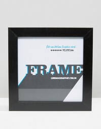 Квадратная рамка 15x15 - Мульти Gifts