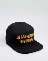 Бейсболка Billionaire Boys Club Vegas - Черный