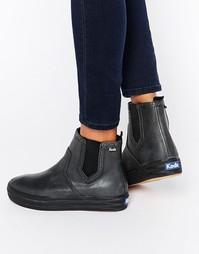 Ботинки челси Keds - Черный