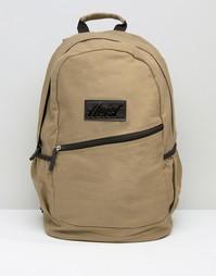 Холщовая сумка Heist - Рыжий