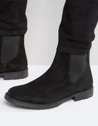 Ботинки челси Jack & Jones Radnor - Черный