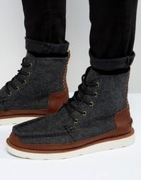 Ботинки Toms Searcher - Серый