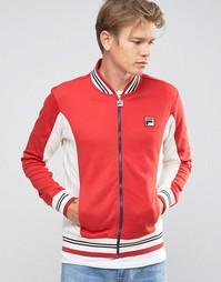 Спортивная куртка Fila - Красный
