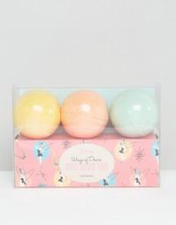 Шипучки для ванны Tinkerbell - Бесцветный Beauty Extras