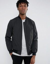 Куртка-пилот Burton Menswear - Черный