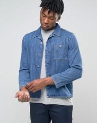 Куртка Bethnals New Tommy - Темно-синий