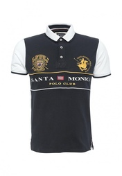 Поло Santa Monica Polo Club