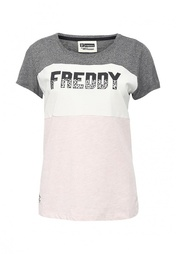Футболка спортивная Freddy