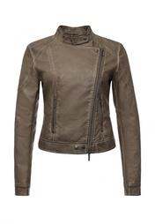 Куртка кожаная Phard