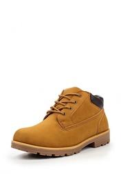 Ботинки Leerd
