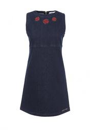 Платье джинсовое Blugirl Folies