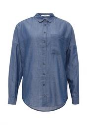 Рубашка джинсовая Mango