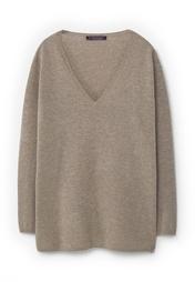 Пуловер Violeta by Mango