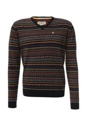 Пуловер MCS