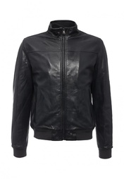 Куртка кожаная MCS