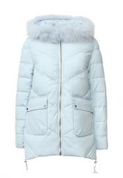 Утепленная куртка Tom Farr
