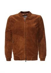 Куртка кожаная Bellfield
