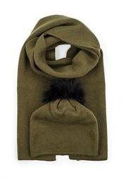 Комплект шапка и шарф Mascotte