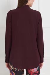 Шелковая блузка с вышивкой Etro