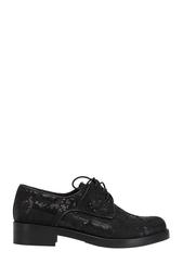Ботинки с пайетками Anna Stevar
