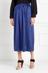 Шелковая юбка Hamida Banu Asian Spirit