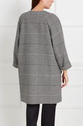Кашемировое пальто Anna Stevar