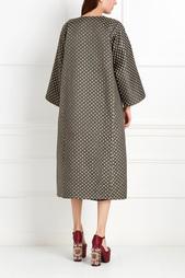 Шелковое пальто Rahmat Asian Spirit