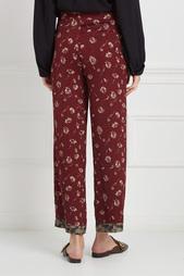 Широкие брюки Etro