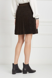 Шерстяная юбка Antonino Valenti