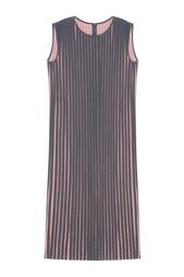 Плиссированное платье Avelon