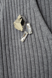 Шерстяной пуловер Avelon