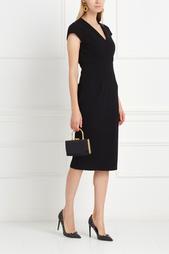 Шерстяное платье Natalia Gart