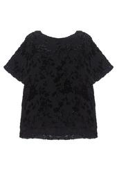 Свободная блузка Etro