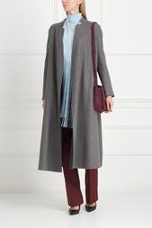 Кашемировое пальто Natalia Gart